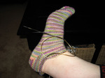 Tourmaline_sock_to_the_ankle